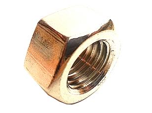 Heavy Hex Nut ASTM A194 Grade 4 Alloy Steel Plain - R  E  Glover Ltd