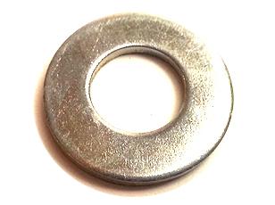 Round Flat Washer ASTM F436 Type 1 Steel Plain - R  E